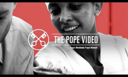 Pope's April prayer intention: For medical personnel in conflict zones