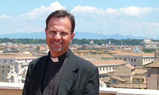 Vatican court clears official accused of solicitation in confessional