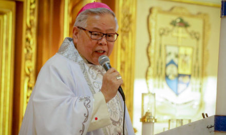 Bishop warns vs scammers posing as priests in Antipolo