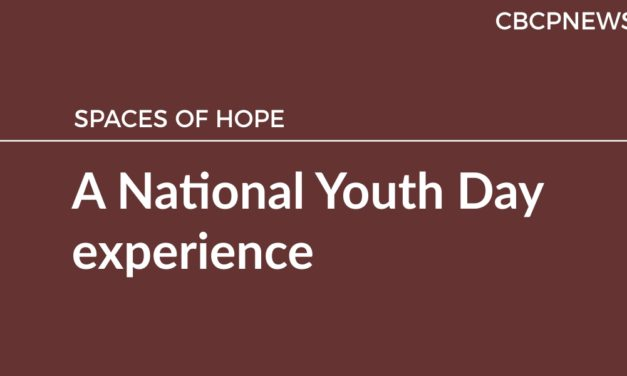 A National Youth Day experience