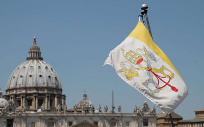 Pope Francis appoints new head of Vatican's interreligious dialogue