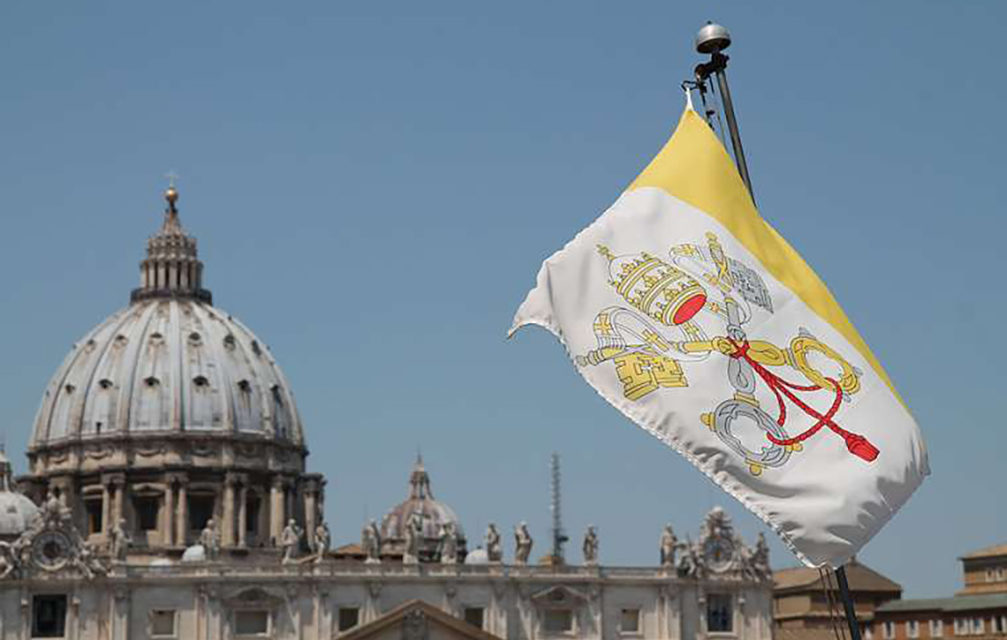 Vatican issues norms for reports of abuse of minors, seminarians, and religious