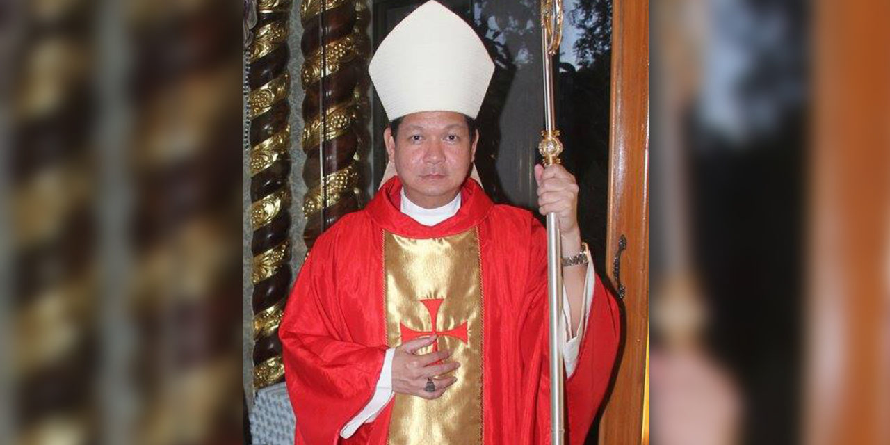 Pope names new Malolos bishop