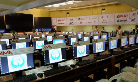PPCRV to deploy 300,000 volunteers for May 13 polls