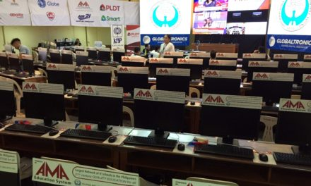 PPCRV cool on calls to suspend   proclamation of winning senators