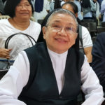 Nun who fought for social justice dies