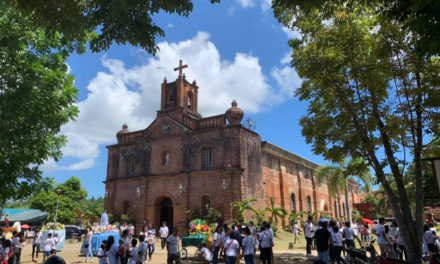 Caramoan's St. Michael the Archangel Church marks 400 years