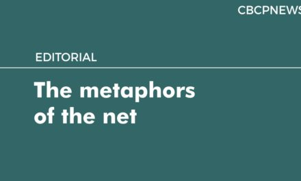 The metaphors of the net