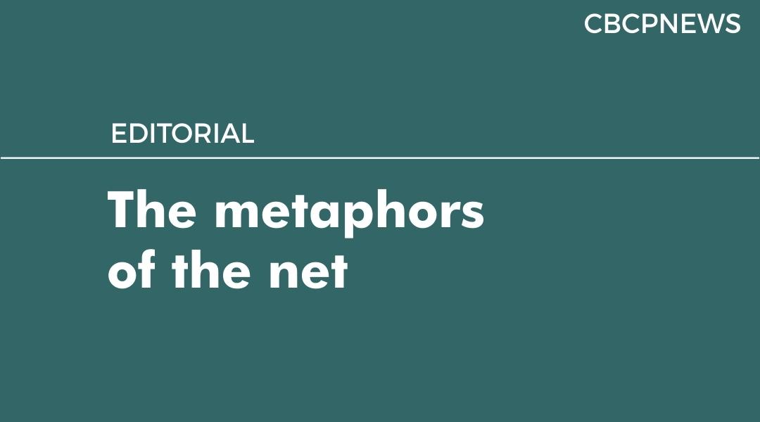 The metaphors of the net