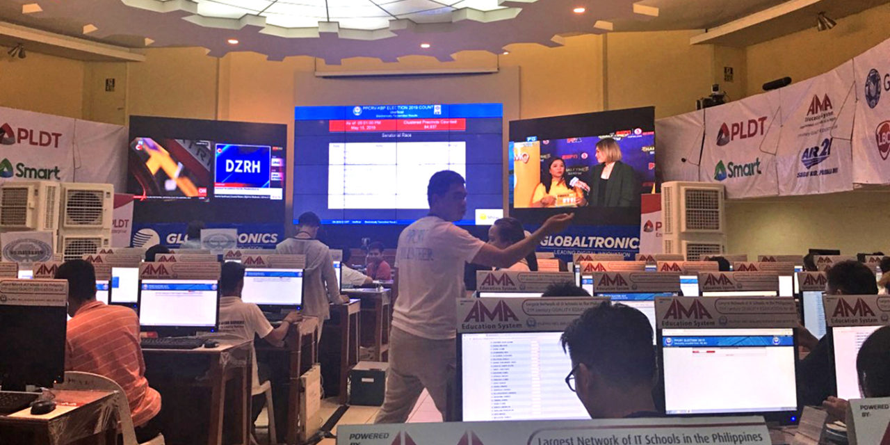 PPCRV to look into poll glitches