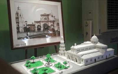 New Intramuros museum features Catholic evangelization