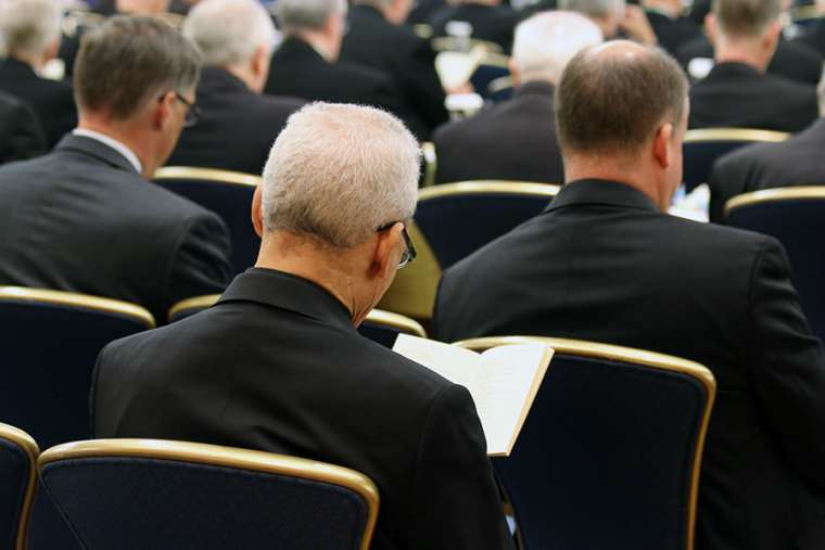 US bishops authorize reporting mechanism for episcopal abuse cases