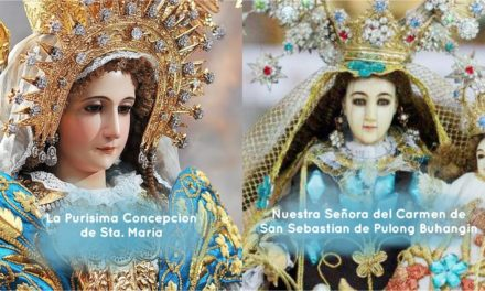 Bulacan to be graced by 2 Marian coronations