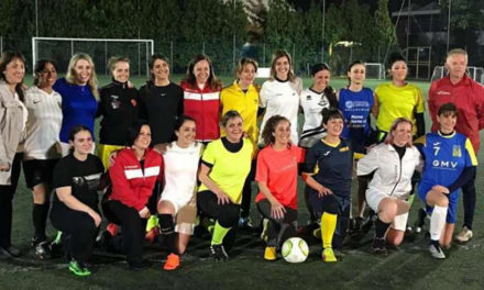 Abortion, LGBT activists disrupt Vatican women footballers' debut