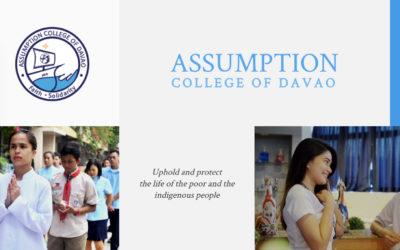 Davao Catholic school deplores wrongful arrest of former staff