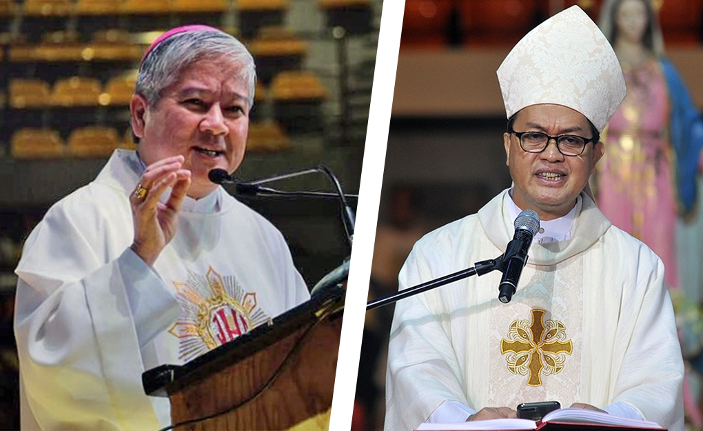 Bishops deny any part in alleged oust Duterte  plot