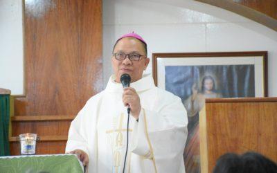 Bishop urges BECs to promote human dignity