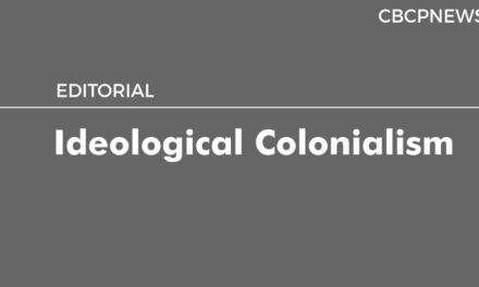 Ideological Colonialism