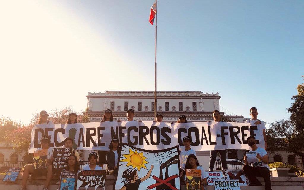 Negros Catholic schools join opposition vs coal plants