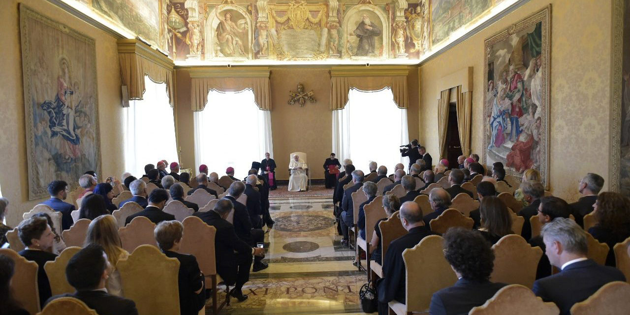 Pope says he wants to visit Iraq in 2020