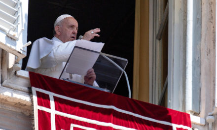 Pope calls for quick action to prevent further migrant deaths