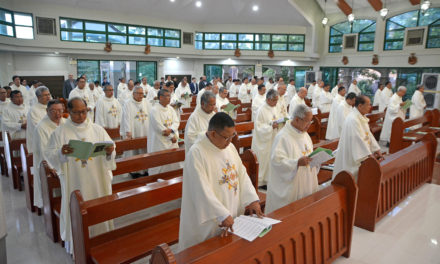 CBCP to finalize 2021 Jubilee