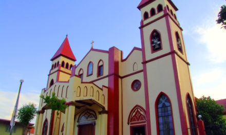 Negros churches to ring bells to protest killings