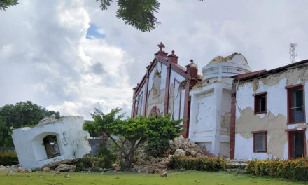 Bishop urges prayers for Batanes after deadly quakes