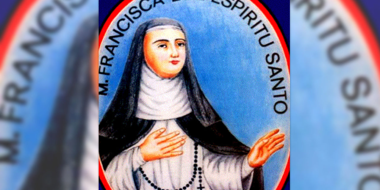 Another Filipina up for sainthood