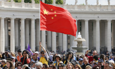 After 2018 Vatican-China agreement, two bishops ordained in China