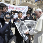 On anniversary, Japan's bishops renew hope for nuclear-free world