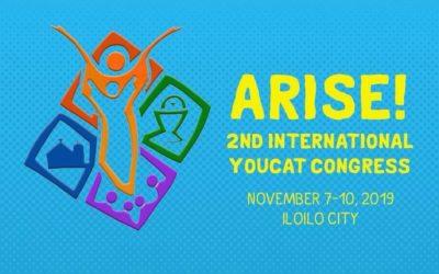 Iloilo to host 2nd International YOUCAT Congress