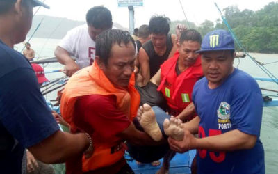 Iloilo archbishop urges steps to prevent another sea tragedy