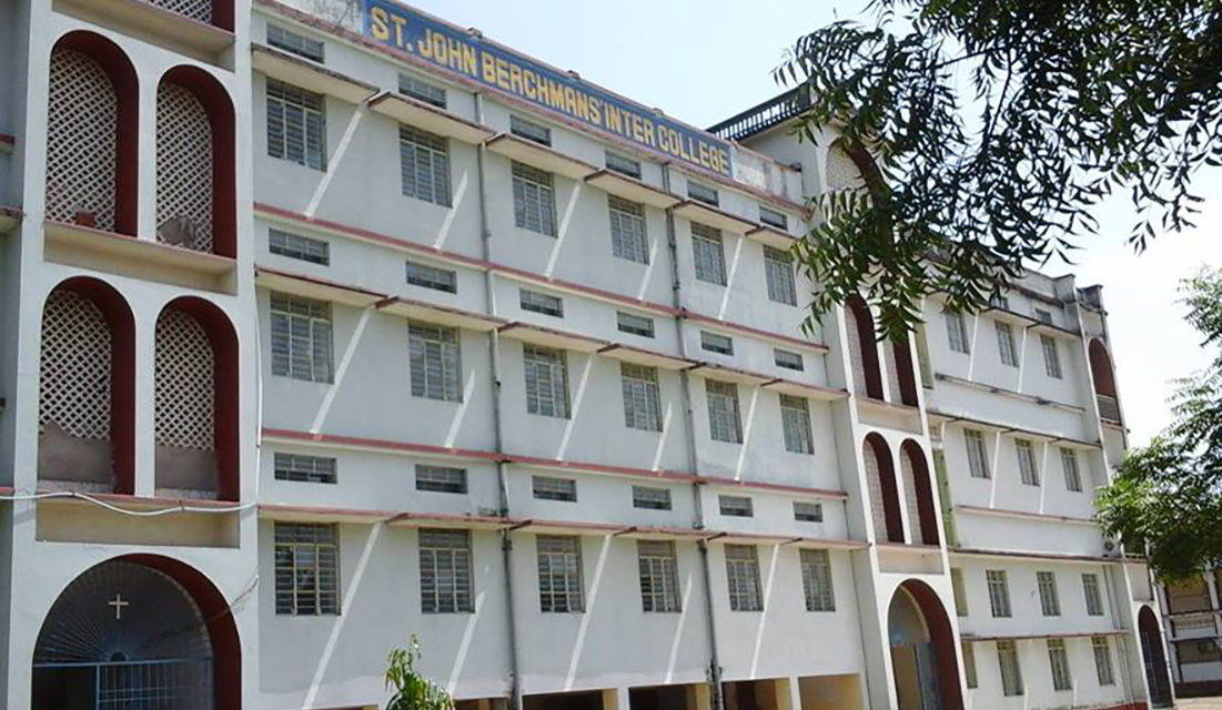Catholic leaders appeal for help after Jesuit school in India attacked