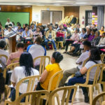 Strengthen ecology desks, bishops urged