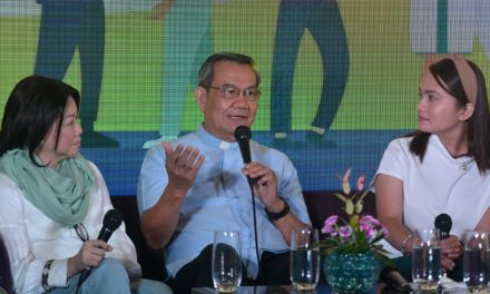 Cancer survivor Fr. Jerry Orbos shares journey to healing