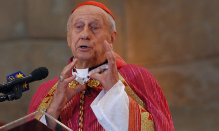Cardinal Etchegaray, key papal envoy of St. John Paul II, dies at 96