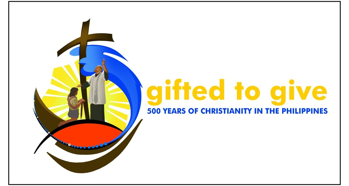 CBCP releases logo, theme for '500YOC'