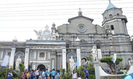 Vatican elevates Orani church to minor basilica