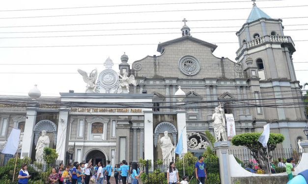 Vatican elevates Orani church to minor basilica