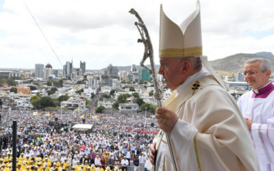 Pope Francis to visit Thailand and Japan in November