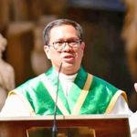 Priest refutes senator: 'Divorce will never be pro-family'