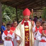 PNG court drops cyber libel case vs Filipino bishop