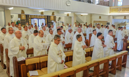 Bishops applaud SC ruling against same-sex marriage