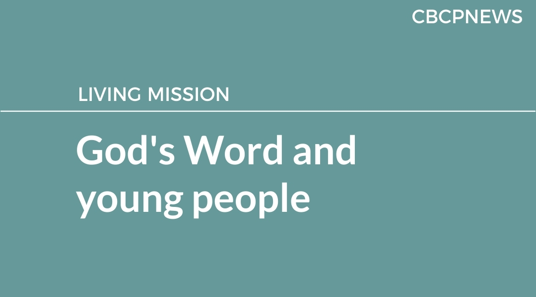 God's Word and young people