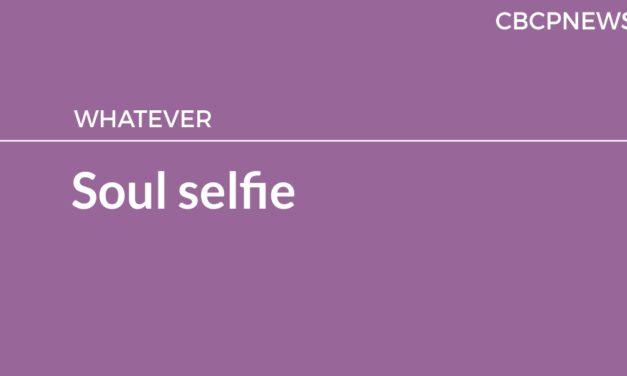 Soul selfie