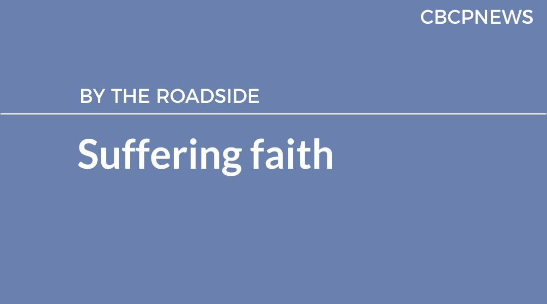 Suffering faith