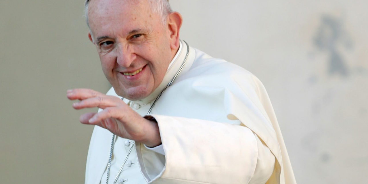 Pope Francis institutes day to promote knowledge and love of scripture