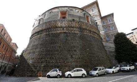 Vatican hires anti-Mafia prosecutor to run court system