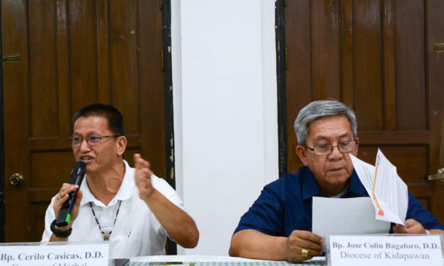 Bishops push for greater mining accountability